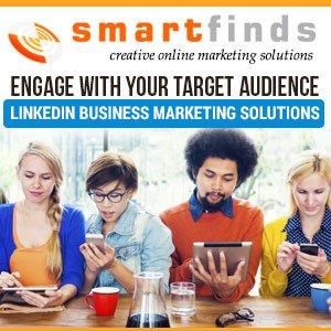 SmartFinds LinkedIn 300×300
