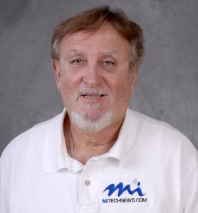 Mike Brennan Mug Shot October 2015