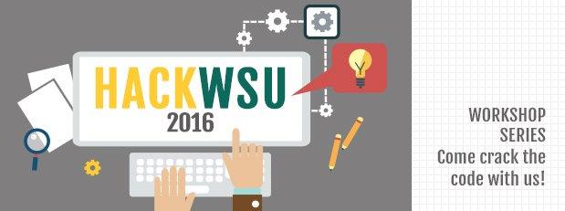 HackWSU In May To Help Students Write Web-Based Software, Create