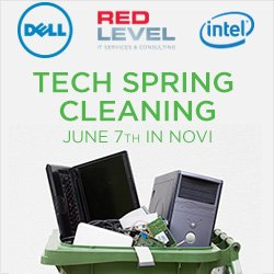 RedLevelSpringCleaningBox