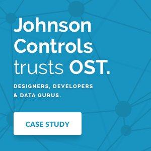 Johnson Controls Box