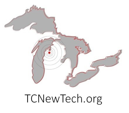 TC New Tech Box Ad