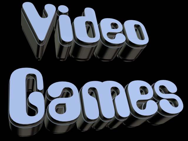 Video Games What Video Gamer...