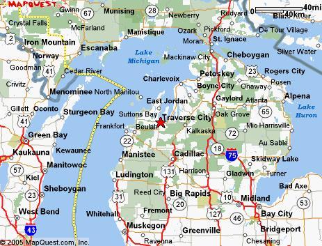 Sharedsky Seeks To Make Traverse City Northern Michigan Hub For