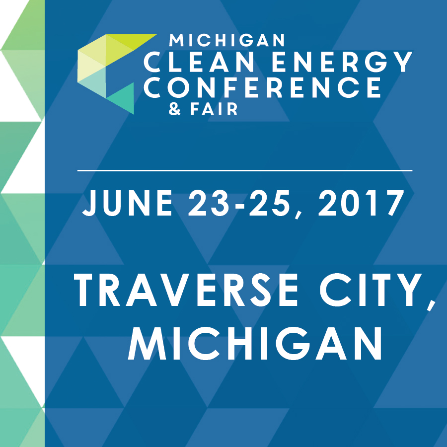 Michigan Clean Energy Fair This Weekend In Traverse City