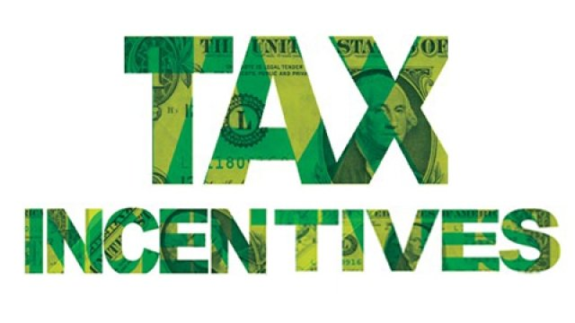 Image result for tax incentive