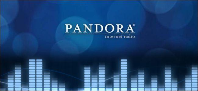 Pandora Streaming Music Integrates With Comcast X1 Platform