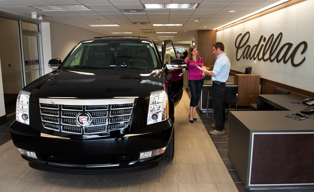 Suburban Cadillac Of Ann Arbor Announces New Luxury Vehicle Sales