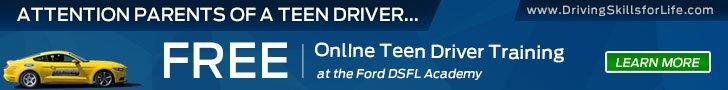 FordDrivingSkillsLeader