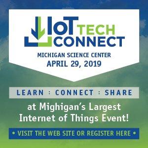 IoT TechConnect 19 Box